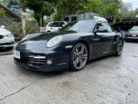 Grayblack Porsche 911 2010 for sale in Pasig