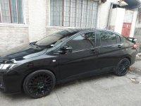 Black Honda City 2016 for sale in Makati
