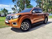 Golden Nissan Navara 2020 for sale in Paranaque