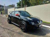 Black Nissan Juke 2016 for sale in San Mateo