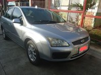 Brightsilver Ford Focus 2004 for sale in Rodriguez