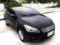 Selling Black Suzuki Ciaz 2019 in Lapu Lapu