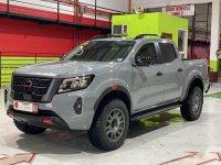 Silver Nissan Navara 2021 for sale in Valenzuela