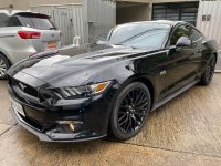 Selling Black Ford Mustang 2016 in Manila