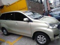 Pearl White Toyota Avanza 2018 for sale in San Juan
