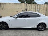 Selling White Lexus IS350 2017 in Marikina