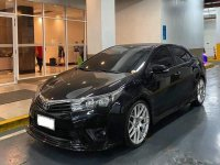 Black Toyota Altis 2014 for sale in Antipolo