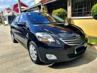 Selling Black Toyota Vios 2012 in Santa Rosa