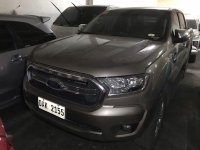 Selling Silver Ford Ranger 2019 in Quezon