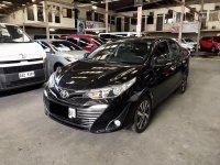 Black Toyota Vios 2018 for sale in Quezon