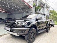 Selling Black Ford Ranger Raptor 2021 in Bacoor