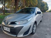 Brightsilver Toyota Vios 2019 for sale in Pasay