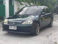 Selling Black Honda Civic 2001 in Imus