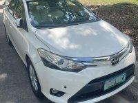 Selling White Toyota Vios 2013 in Quezon