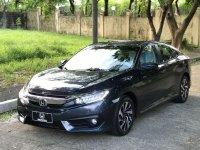 Blue Honda Civic 2018 for sale in Paranaque