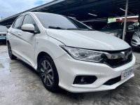 White Honda City 2019 for sale in Las Pinas