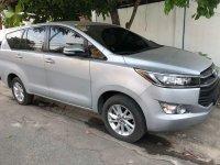 Brightsilver Toyota Innova 2021 for sale in Quezon