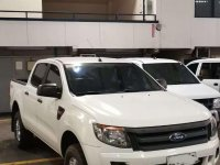 2015 White Ford Ranger for sale in Parañaque