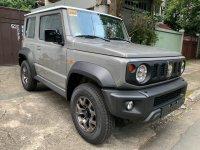 Suzuki Jimny 2021 for sale in Pasig