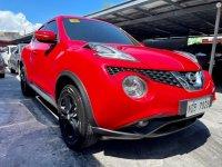 Selling Nissan Juke 2016 in Las Piñas