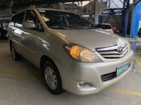 Toyota Innova 2012 for sale in Automatic