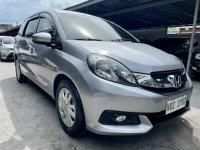 Sell 2016 Honda Mobilio SUV in Las Piñas