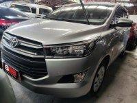 Selling Brightsilver Toyota Innova 2020 in Quezon