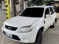 Sell 2012 Ford Escape in Marikina