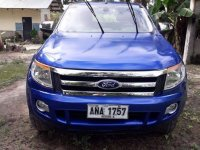 2015 Ford Ranger for sale in General Trias