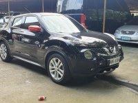 Black Nissan Juke 2016 for sale in Pasig