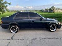 Black Honda City 1998 for sale in Manila