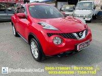 Sell 2018 Nissan Juke in Cainta