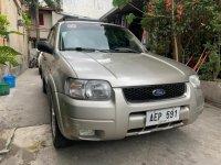 Sell 2005 Ford Escape in Las Piñas