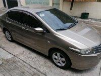 Sell 2010 Honda City in Taytay
