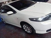 White Honda City 2013 for sale in Quezon