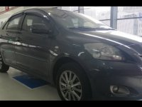 Selling Grey Toyota Vios 2013 in Pasig