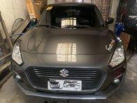 Selling Silver Suzuki Swift 2019 in Pateros
