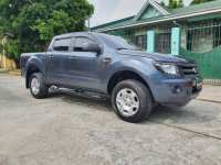 Grey Ford Ranger 2015 for sale in Bacoor