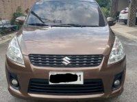 Suzuki Ertiga 2015 for sale in Automatic