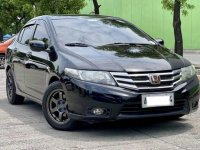 Black Honda City 2013 for sale in Automatic