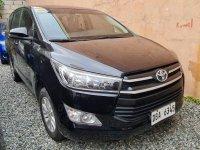 Black Toyota Innova 2020 for sale in Quezon