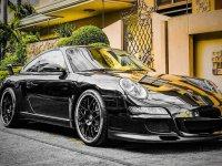 Selling Black Porsche 911 Carrera 2007 in Pasig