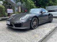 Silver Porsche 911 2014 for sale in Pasig
