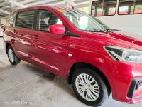 Red Suzuki Ertiga 2020 for sale in Makati