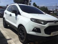 White Ford Everest 2015 for sale in Automatic
