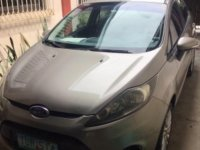 Sell 2013 Ford Fiesta in San Pedro