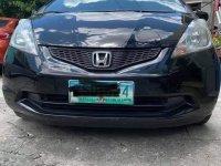 Selling Black Honda Jazz 2009 in Quezon