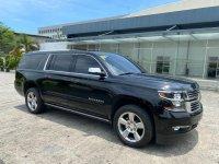 Selling Black Chevrolet Suburban 2019 in Pasig