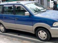 Blue Toyota Revo 2002 for sale in Marikina