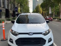 Sell 2016 Ford Ecosport in Makati